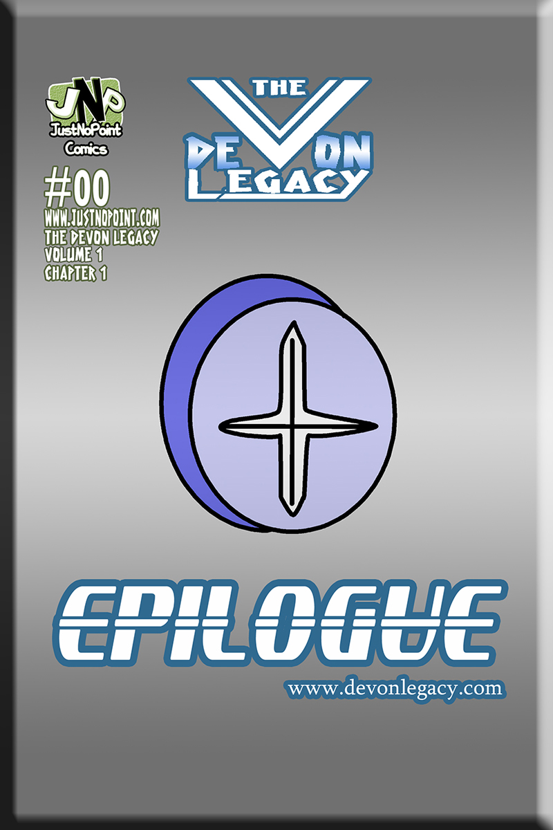 Issue 00 - Epilogue