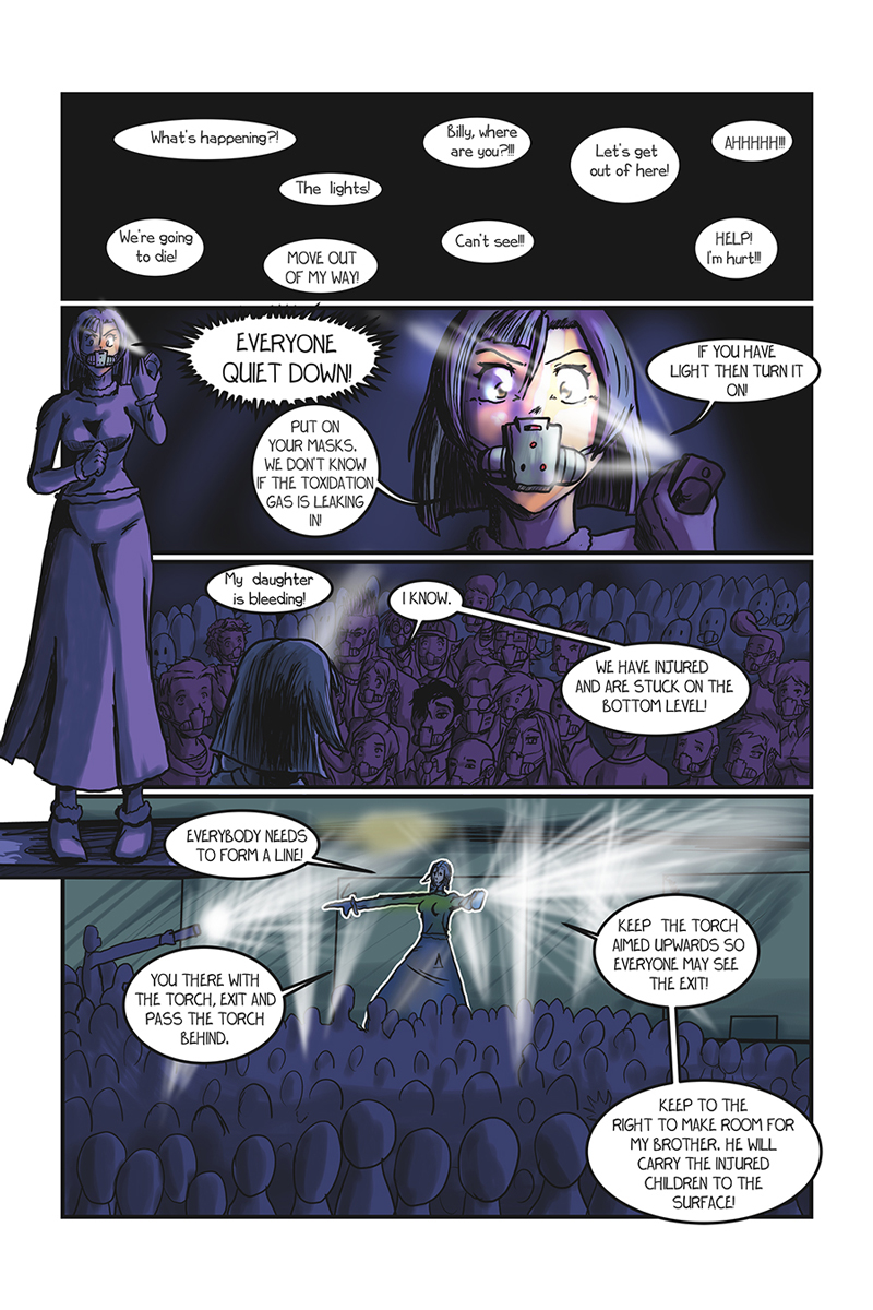 Issue 01Red -  Page 29