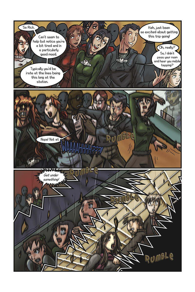 Issue 01Red -  Page 28